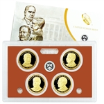 2013 Presidential Proof Set - Original Government Packaging