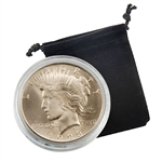 1923 Peace Dollar - Philadelphia Mint - Uncirculated