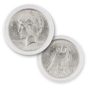 1923 Peace Dollar Philadelphia Mint Uncirculated
