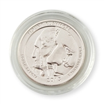 2013 South Dakota Mount Rushmore  Quarter - Philadelphia  - Uncirculated in Capsule