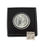 1883 Morgan Dollar - San Francisco - Super Slider