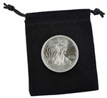2014  Silver Eagle - Uncirculated