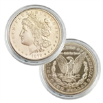 San Francisco Mint PROOF LIKE Morgan Dollar