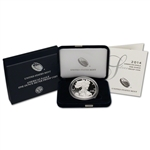 2014 Silver Eagle - Proof - Original Government Packaging
