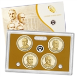 2014 Presidential Proof Set - Original Government Packaging