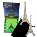2014 BVI Eiffel Tower 125th Anniversary Coin