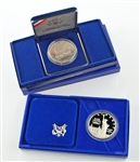 Symbols of America 2 Dollar Proof Set
