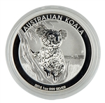 2015 Australian Koala  - Uncirculated