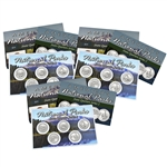 2014 National Parks Quarter Mania Set - PDS Uncirculated