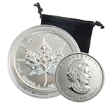 2012 Canadian Maple Leaf - Uncirculated
