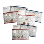 Susan B. Anthony Mint Sets 1979-1981