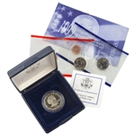 1999 Susan B Anthony Dollar - PDP - Original Government Packaging