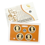 2015 Presidential Proof Set - Original Government Packaging