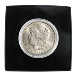 1894 Morgan Silver Dollar - New Orleans - Super Slider