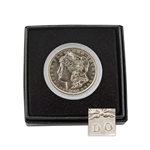 1901 Morgan Silver Dollar - Philadelphia Mint - Super Slider
