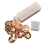 2015 Lincoln Shield Cent - Proof Roll of 50