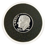 2014 Roosevelt Dime - PROOF - Capsule