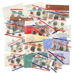 Magic Dozen U.S. Mint Sets
