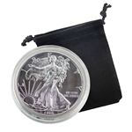 2016 American Silver Eagle - Uncirculated