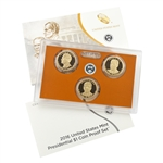 2016 Presidential Proof Set - Original Government Packaging