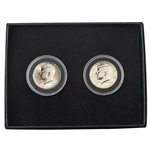 2016 Kennedy Half Dollar - P/D Pair - Uncirculated - PB Box