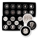 Ultimate Bicentennial 18 Coin Collection