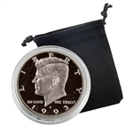 1993 Kennedy Half Dollar - Proof