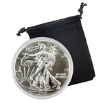 2017 American Silver Eagle - Uncirculated