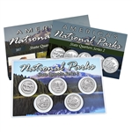 2017 National Parks Quarter Mania Set - Philadelphia - Uncirculated