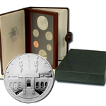 1984 US Prestige Proof Set