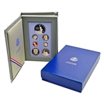1986 US Prestige Proof Set