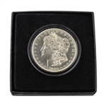 1880 Morgan Dollar - San Francisco Mint - Proof Like