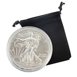 2019 American Silver Eagle - Uncirculated