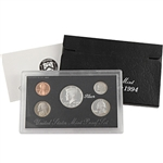 1994 US Silver Proof Set - Modern