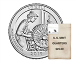 2019 Lowell US Mint $25 Bag - Philadelphia