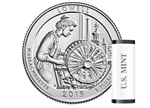 2019 Lowell US Mint S Roll -GVT- Philadelphia