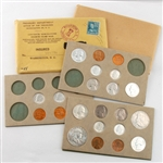 1955 US Mint Set