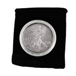 1997 Silver Eagle - Uncirculated