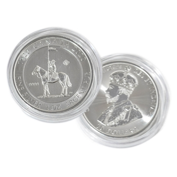 2020 Canadian 100th Anniversary