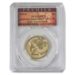 2019 Pennsylvania Innovation Dollar - Rev Proof - PCGS 70 Premier