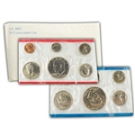1975 US Mint Set
