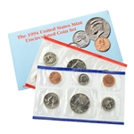 1994 US Mint Set