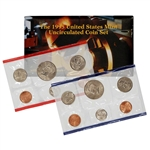 1995 US Mint Set