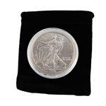 1998 Silver Eagle - Uncirculated