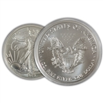 2021 Silver Eagle - Type 1 - Uncirculated