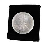 1999 Silver Eagle - Uncirculated