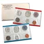 1963 US Mint Set