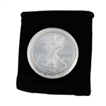 2000 Silver Eagle - Uncirculated