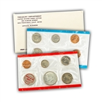 1969 US Mint Set