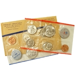 1960 US Mint Set